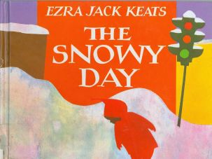 'The Snowy Day,' by Ezra Jack Keats, will soon be featured on U.S. stamps.