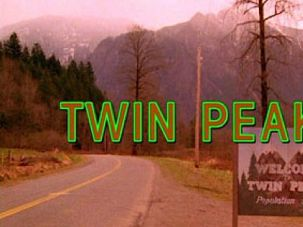 Before the Sopranos: David Lynch's 'Twin Peaks' was a paradigm-shifting event in TV history.