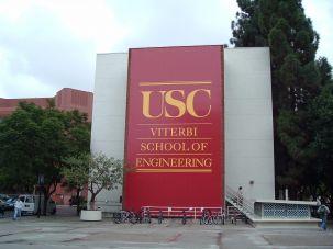 Viterbi School of Engineering at University of Southern California