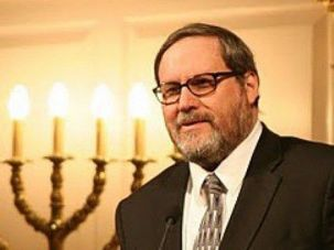 Rabbi Barry Freundel