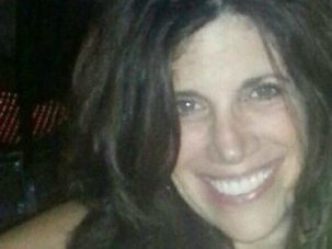 Ellen Brody, mother of 3, was killed in February when her SUV was struck by a Metro-North train.