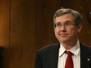 Big Stick: Sen. Mark Kirk (R-Ill.) and other Iran hawks are planning to propose new sanctions that would kick in if the nuclear deal falters.