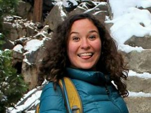 Deadly Day: Annais Rittenberg, a camp couselor from New York, died when a tree fell through a dining hall at a summer camp in northern California.