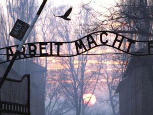 A traveling exhibit will bring Auschwitz artifacts to people around the world.