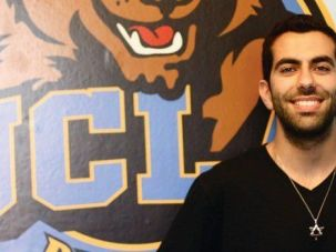 Dark Jewish Money? Avi Oved, a pro-Israel UCLA student, won election to UCLA's student government, and a seat on the U. of Calif. regents board, after an election in which critics say a pro-Israel donor poured cash into his campaign.
