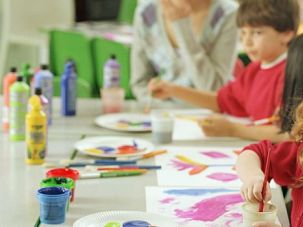 Too Far Too Fast? The rapid growth of a little-known child care group may have too much for it to manage.
