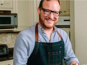 Pork pusher: Scott Gold is a food writer from New Orleans.