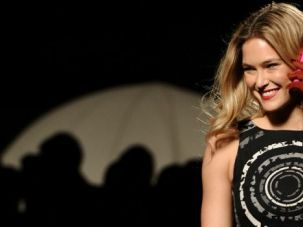 BDS Clash: Bar Refaeli wants her picture removed from Roger Waters? show after the former Pink Floyd frontman wrote a letter calling on musicians to boycott Israel.