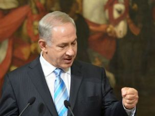 Lone Wolf: Benjamin Netanyahu insists on stricter nuclear rules for Iran than those faced by other nations.