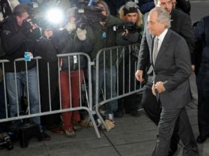 Ailing Bernie: Bernard Madoff, who stole billons in a massive Ponzi scheme, suffered a heart attack at a federal prison.