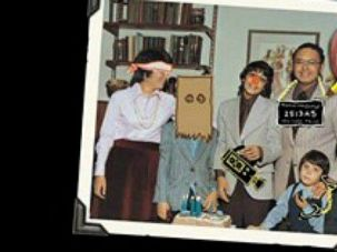 GETTY IMAGES Documentary Evidence: An Oscar-winning film 'Capturing the Friedmans' cast doubt on the convictions of Arnold and Jesse Friedman.