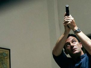 "Jason Isaacs stars in ""Dig,"" the set-in-Israel show that recently premiered."
