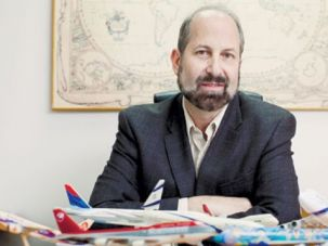 Spreading Segregation: Travel agents like Mark Feldman say the practice of men and women switching seats to sit together is spreading on El Al flights, and staff do little to help passengers who object.