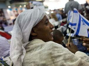 Contraception Program: Israeli officials now admit for the first time that Ethiopian immigrants were given contraceptive shots, which likely accounts for a decline in their birth rate.