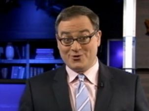 Ezra Levant defends controversial comments on Sun News North.