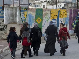 Dead End: It?s a truism to say that the Israeli occupation of the Palestinian territories is unsustainable. So why does it show no sign of ending anytime soon?