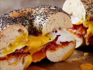Something's not kosher about the new Upper West Side H&H Bagels.