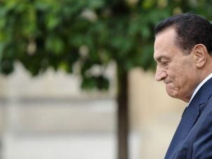 Ill-Gotten Gains: Most of the $1 billion stashed in Swiss bank accounts by deposed Arab leaders is linked to the family of Egypt?s Hosni Mubarak.