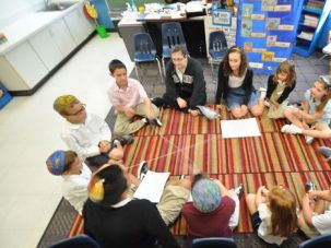 Necessary?: Is a day school education the only way to ensure Jewish continuity?