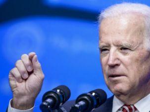 Veep From Wilmington: Joe Biden raised hackles by referring to 'Shylocks.'