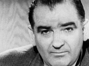 Modern Day Witchhunt: Joseph McCarthy hounded honest Americans in misguided hunt for Communists. Are right wing Jews doing much the same to backers of the New Israel Fund?