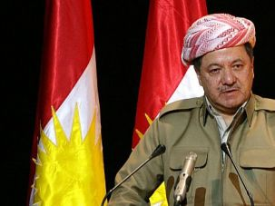 Hush-Hush Alliance: Iraqi Kurdish leader Marsoud Barzani has long been one of Israel?s only allies in the Middle East. Ties have been strained by Israel?s campaign to counter the growing nuclear threat posed by Iran.