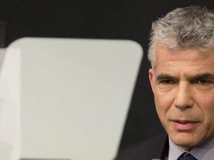 Fresh Face: Ex-news anchor Yair Lapid may not become the next Israeli prime minister. But he leads a crop of fresh faces contesting this month?s general election.