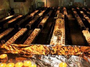 Tel Aviv's Guinness World Record-breaking Shabbat dinner