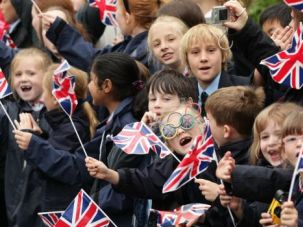 Cheers and Tears: Much of Britain is gripped by Olympics fever. For London?s Jews, the excitement is tempered by plans for memorials to honor victims of the 1972 Munich Olympics massacre.