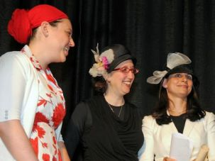 Winds of Change? 2013 marked the inaugural graduation of Yeshivat Maharat, the Bronx yeshiva that has been controversially training women to lead Orthodox congregations.