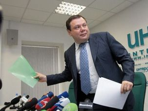 Is He? Oil mogul MIkhail Fridman is among those listed on a controversial new list of top Russian billionaires who are Jewish.