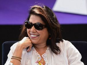 Bollywood Boycott: Indian director Mira Nair is refusing an invitation to attend the Haifa Film Festival, saying she will go to Israel once ?apartheid? is over.