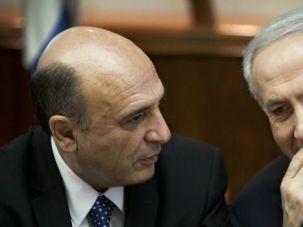 Doomed Deal: Shaul Mofaz?s ill-fated coalition deal with Benjamin Netanyahu could doom his Kadima party.