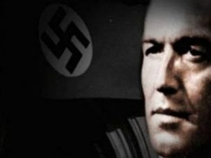 Hollywood Nazi Sadist: Austrian-born Aribert Heim was tall, good-looking, and used baked decapitated heads as paperweights on his desk.