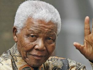 Unique Bond: Jewish South Africans played an outsized role in Nelson Mandela?s life, especially his early rise to political prominence. They will surely join a heartbroken world in mourning his death.