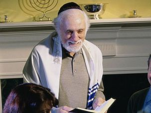 Older Faith: Jews are older than members of other faiths, a fact that may inhibit the potential for growth, a new Pew Center study revealed.