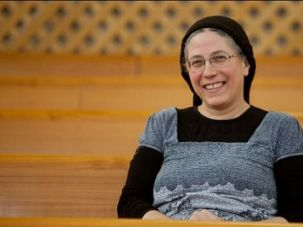 Right wing lawmaker Orit Strock is pushing to make Hebrew the sole official language of Israel.
