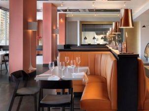 Ben Poremba is turning his acclaimed Italian restaurant, Parigi, into a Jewish-deli pop-up.