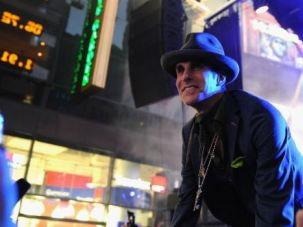 Jane Says: Jane's Addiction singer Perry Farrell is Jewish.