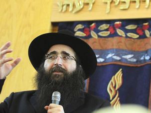 Tangled Case: The head of a prestigious Israel police unit is suspected of accepting bribes from Rabbi Pinto and his disciples.