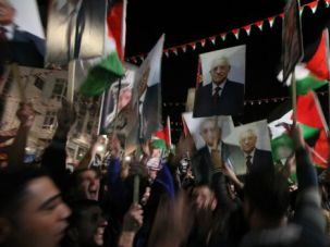 What Next? Once the raucous celebrations die down, will Palestinians find themselves closer to a real state?