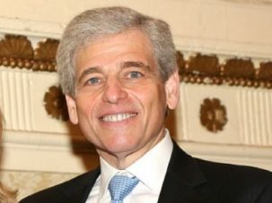 Face of Disgrace: William Rapfogel was the face of the Met Council. Now he's going to prison for fraud.
