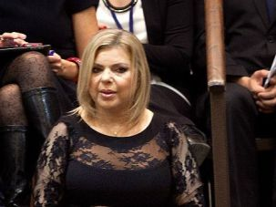 Bibi?s Svengali? Sara Netanyahu was pilloried over the dress she wore to the Knesset opening ceremony. But beyond gossip, critics voice serious concerns about the outsized role she plays in controlling her Prime Minister husband.