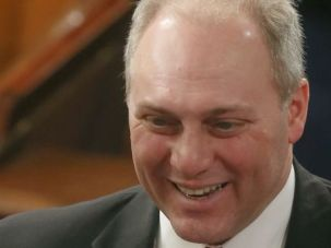 Bad for the Jews? Will Steve Scalise's address to a white supremacist group rebound against the GOP with Jewish voters?