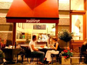 Schmock Israeli restaurant in Munich is closing due to anti-Semitic and anti-Israeli abuse.