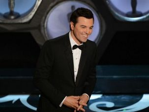 Not Too Funny: Oscars host Seth MacFarlane made jokes about gays, women, Latinas and Jews. Just because he was an equal opportunity offender doesn?t make it any less, well, offensive. Plus, he wasn?t too funny.