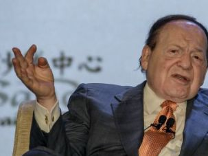 Cash Cow: Sheldon Adelson?s expensive and self-defeating meddling handed the vote to President Obama. On the morning after Election Day, schadenfreude is a Yiddish word.