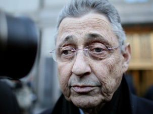 The son-in-law of ex-New York state Assembly Speaker Sheldon Silver has been charged with running a $7 million Ponzi scam.