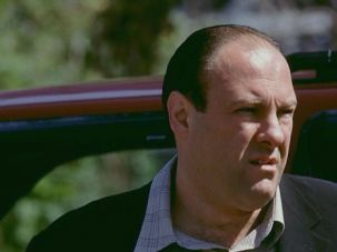 Language Mobster:  James Gandolfini helped to popularize ?Fuhgeddaboudit? on ?The Sopranos,? but the phrase may be more common in Hollywood than in real life.