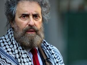 Bound for Big House: Stanley Cohen, the radical lawyer who has defended Hamas and Osama bin-Laden's son-in-law, is going to federal prison for having obstructed the IRS.
